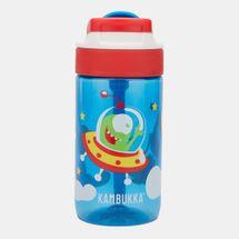 Kambukka Kids' Lagoon Tritan Happy Alien 400ml Water Bottle