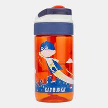 Kambukka Kids' Lagoon Tritan Flying Superboy 400ml Water Bottle