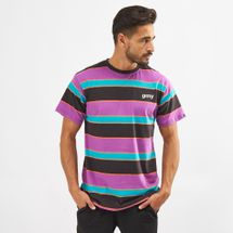 Grimey Smooth Flamboyant T-Shirt