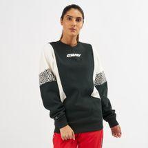 Grimey Nemesis Crewneck Sweatshirt