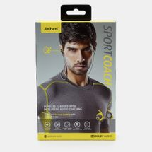 Jabra® Sport Coach Wireless Ear Buds - Yellow, 260682