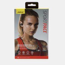 Jabra® Sport Pace Wireless Bluetooth Headset - Red, 260691