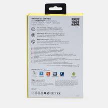 Jabra® Sport Pace Wireless Bluetooth Headset - Red, 260692