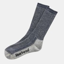Smart Wool Hike Medium Crew Socks