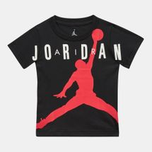Jordan Kids' Jumpman Air T-Shirt (Baby and Toddler)