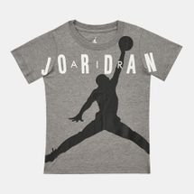 Jordan Kids' Jumpman Air T-Shirt (Younger Kids)