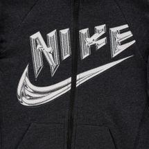 Nike Kids' Full Zip Hoodie (Baby and Toddler), 1486209