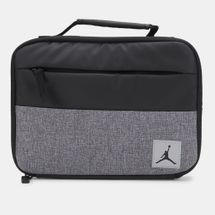 Jordan Kids' Pivot Fuel Pack Lunch Bag