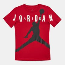 Jordan Kids' Jumpman Air T-Shirt (Older Kids)