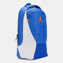... 1381378 Jordan Kids  Air Jordan 12 Retro Backpack (Older Kids) - Blue 0f71e371a00b8
