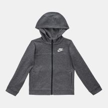 Nike Kids' NKB Advance 15 Full Zip Hoodie