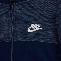 Nike Kids' Sportswear AV15 Full Zip Hoodie, 1208149