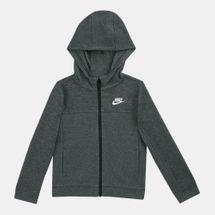 Nike Kids' AV15 Full-zip Hoodie (Younger Kids)