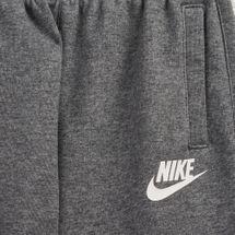 Nike Kids' NKB AV15 Sweatpants (Younger Kids), 1486327