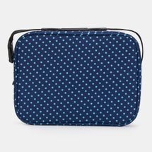 Nike Kids' Brasilia Fuel Insulated Lunch Pack - Blue, 1381386