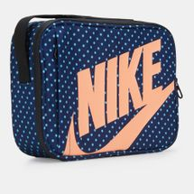 Nike Kids' Brasilia Fuel Insulated Lunch Pack - Blue, 1381387