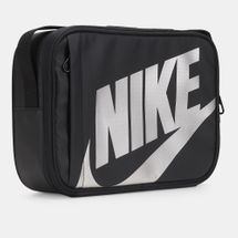 Nike Kids' Brasilia Fuel Insulated Lunch Pack - Black, 1381383