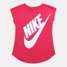 Nike Kids' Jumbo Futura T-Shirt (Younger Kids)