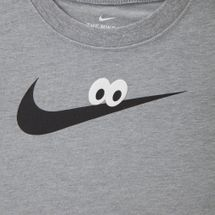 Nike Kids' Googly Eyes T-Shirt (Baby and Toddler), 1200810