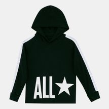 Converse Kids' All Star Pullover Hoodie (Younger Kids)