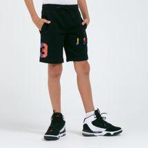 Jordan Kids' Rivals HBR Shorts