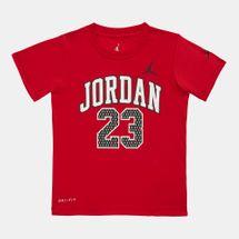 Jordan Kids' Brand T-Shirt