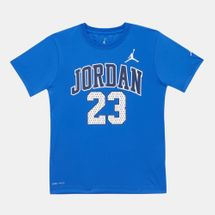 Jordan Kids' Brand 6 T-Shirt (Older Kids)