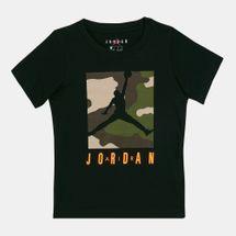 Jordan Kids' Camo Box T-Shirt (Younger Kids)