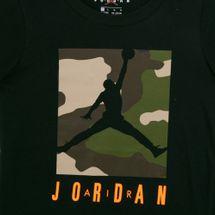 Jordan Kids' Camo Box T-Shirt (Younger Kids), 1906409