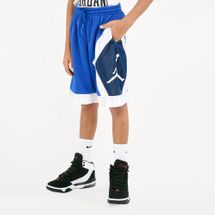 Jordan Kids' Blocked Diamond Shorts (Older Kids)