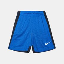 Nike Kids' Dri-FIT Knit Shorts (Younger Kids)