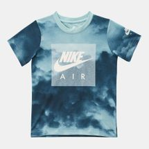 Nike Kids' Air Cloud T-Shirt (Little Kids)