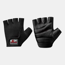 Body Sculpture Weight Training Gloves