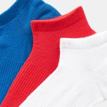 Sun And Sand Sports Low Cut Socks (3 Pack), 1436152