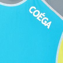 COÉGA Kids' Long-Sleeve Rashguard Swimshirt, 286479