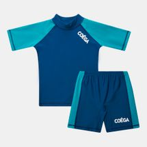 COÉGA Kids' Two-Piece Swimsuit