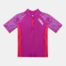 COÉGA Kids' Rash Guard