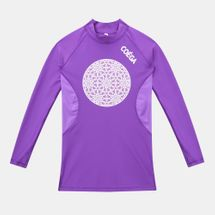 COÉGA Kids' Swim Tunic Swimshirt