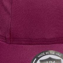 COÉGA Kids' Flap Cap - Purple, 802320