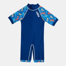 COÉGA Kids' One Piece UV50 Swimsuit