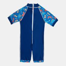 COÉGA Kids' One Piece UV50 Swimsuit, 1129304