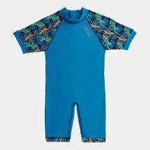 COÉGA Kids' One-Piece Swimsuit
