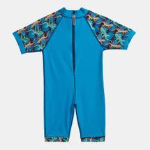 بدلة السباحة (قطعة واحدة) من كويغا للاطفال, 1129324