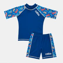 COEGA Kids' Two-Piece Swimsuit