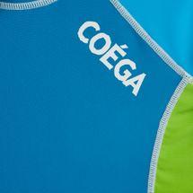 COÉGA Kids' Long-Sleeve Rashguard Swimshirt, 1129319