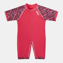 COÉGA Kids' 1-piece Rose Swimsuit