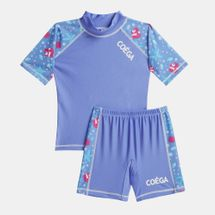 COÉGA Kids' 2-Piece Starfish Swimsuit