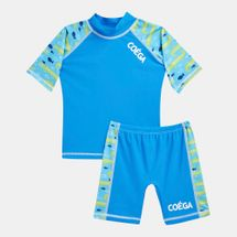 COEGA Kids' Two-Piece Swimsuit (Older Kids)