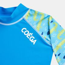 COEGA Kids' Two-Piece Swimsuit (Older Kids), 1677502