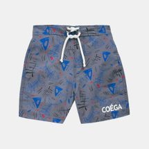 COEGA Kids' Board Shorts (Younger Kids)